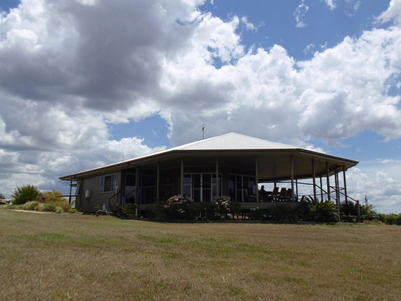 213 Gorries Rd, North Isis, Qld 4660
