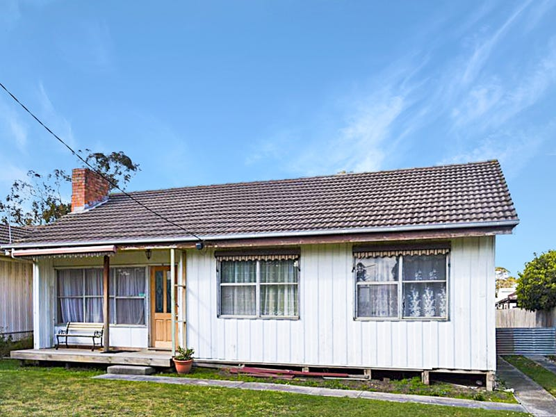 25 GROWSE STREET, Yarram, Vic 3971