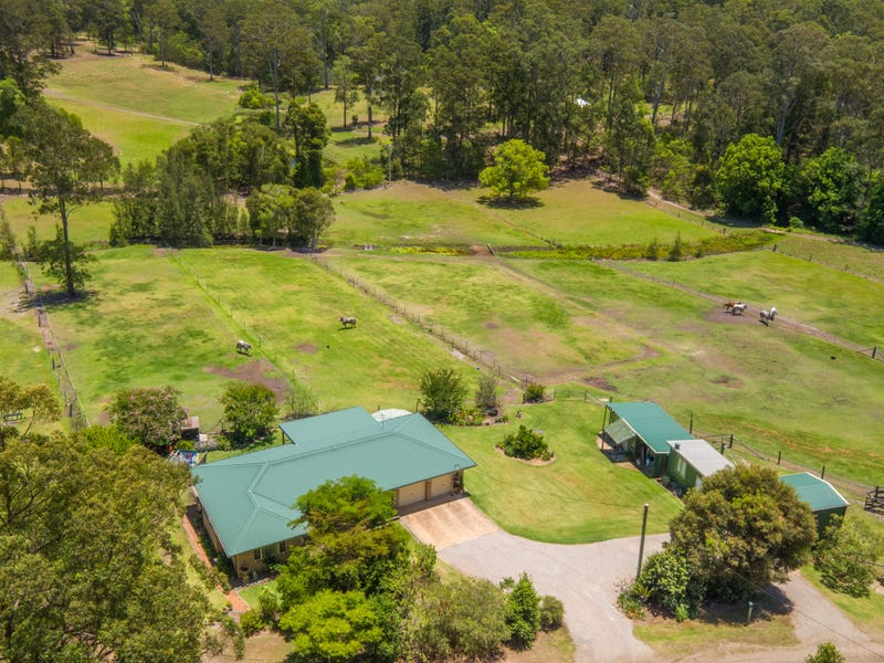 19 Pembrooke Village Road, Pembrooke, NSW 2446