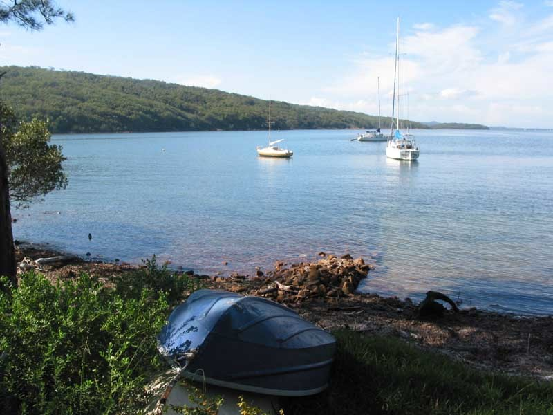 784, Tenterfield Road, North Arm Cove, NSW 2324