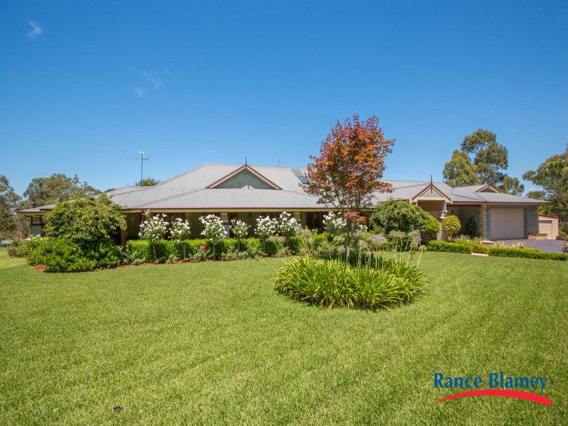 4 Everett Place, Annangrove, NSW 2156