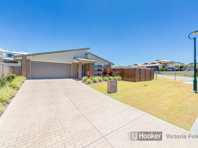 1 Prospect  Crescent, Victoria Point, Qld 4165