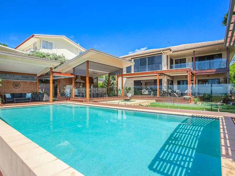 56 Skyline Terrace, Burleigh Heads, Qld 4220