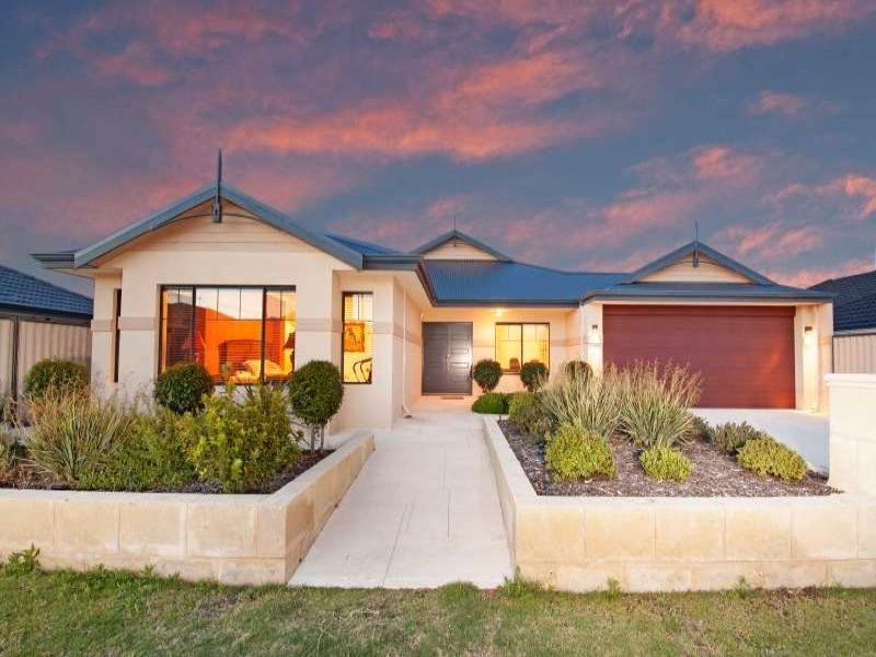 21 Descanso Loop, Aubin Grove, WA 6164