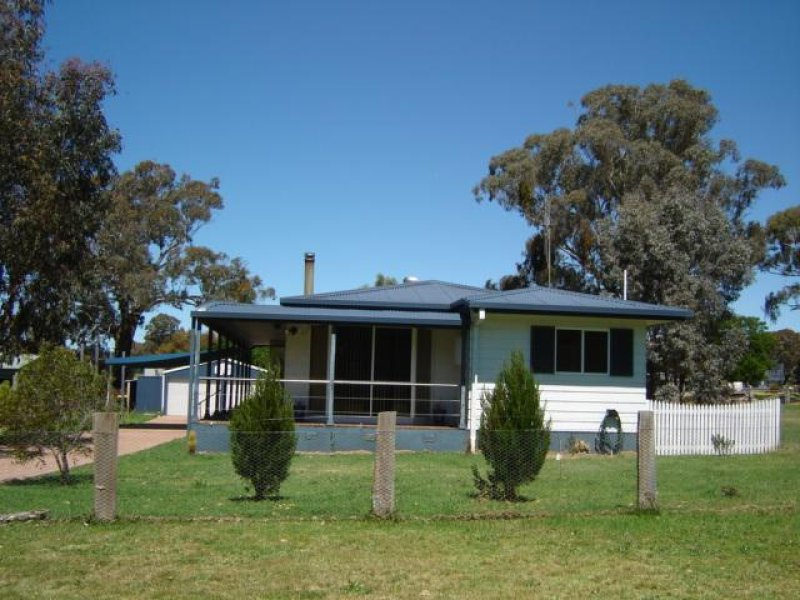 43 Loquat Street, Mandurama, NSW 2792