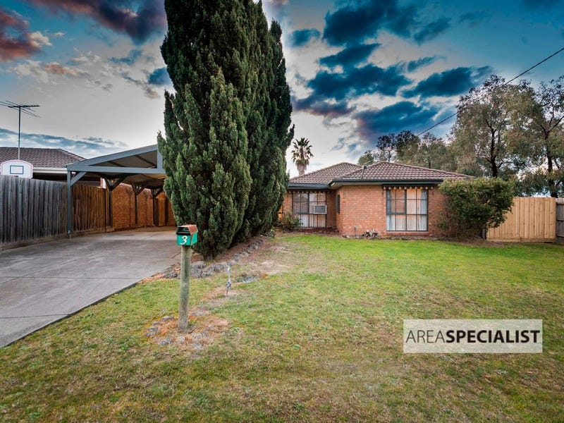 3 Cash Close, Hampton Park, Vic 3976