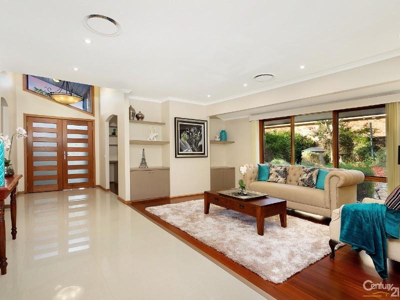 120 Oratava Avenue, West Pennant Hills, NSW 2125