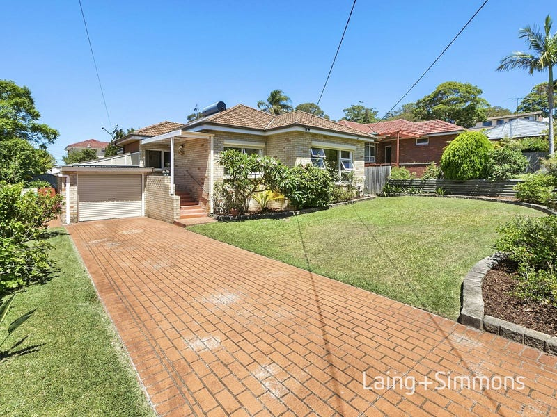 13 Careden Avenue, Beacon Hill, NSW 2100