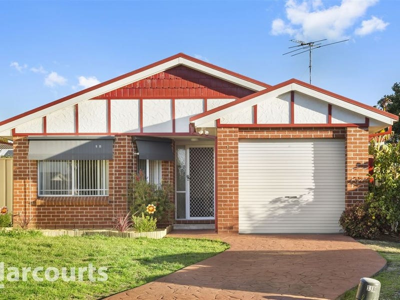 9 Poppy Place, Macquarie Fields, NSW 2564