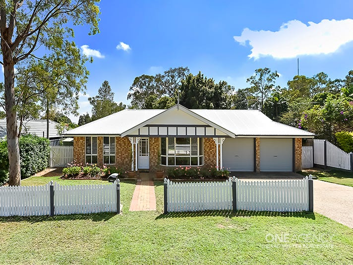 38 Clarendon Circuit, Forest Lake, Qld 4078