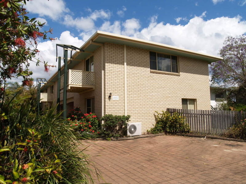 1/106 Villiers Street, Grafton, NSW 2460