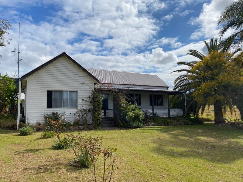557 Willina Road, Willina, NSW 2423