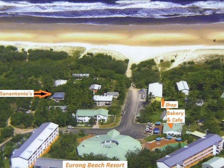 Address available on request, Fraser Island, Qld 4581