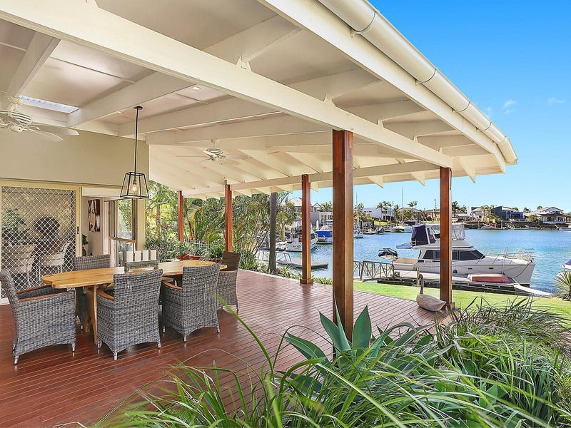 26 Seahaven Court, Raby Bay, Qld 4163
