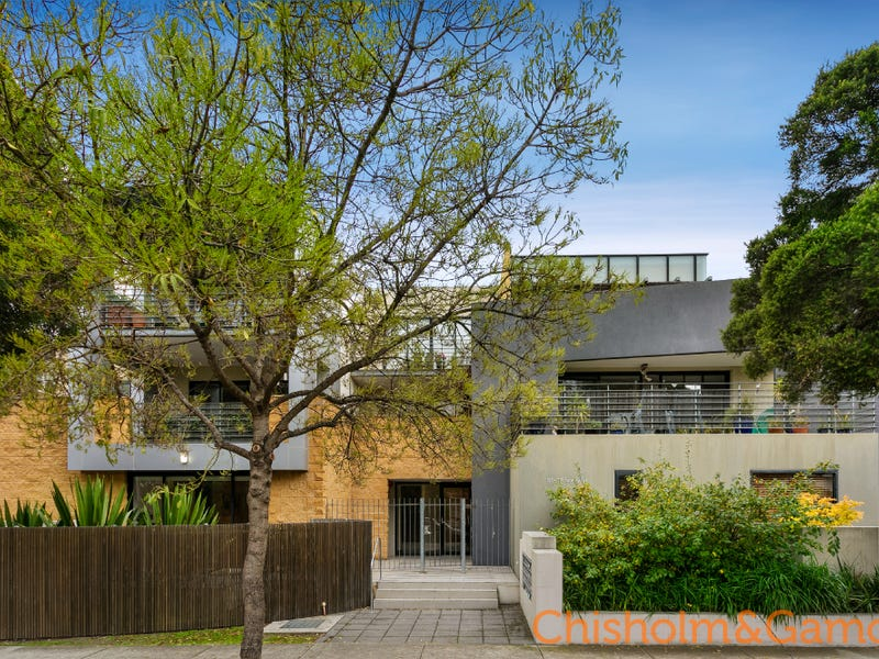 5/41-43 Spray Street, Elwood, Vic 3184