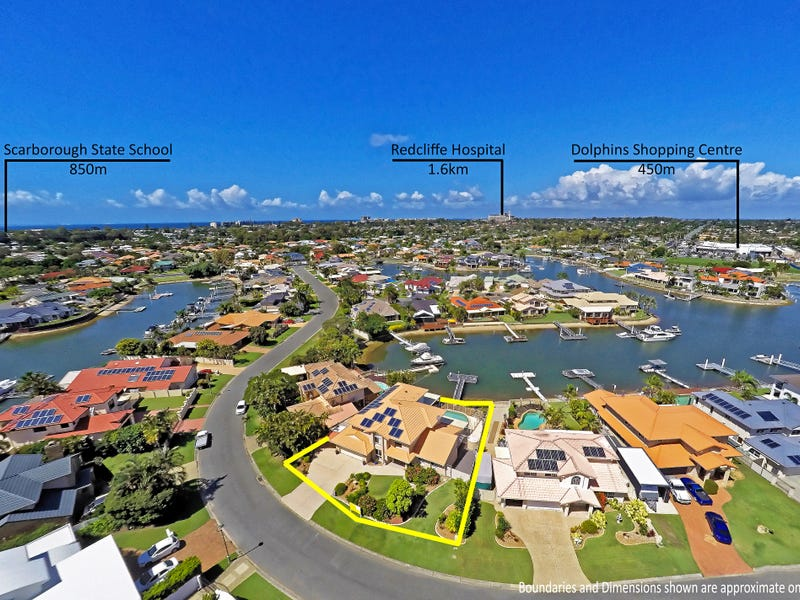 17 Constellation Ct, Newport, Qld 4020