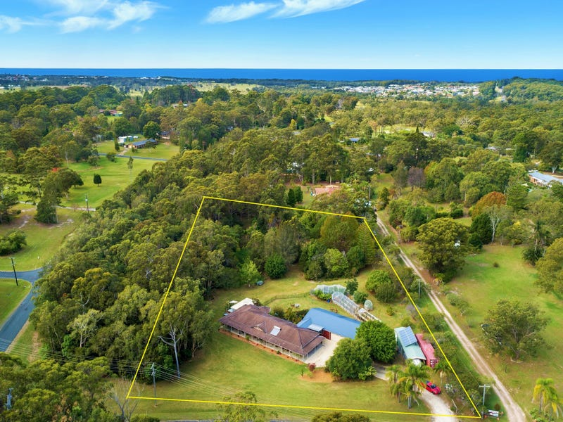 9 Jolly Nose Drive, Bonny Hills, NSW 2445