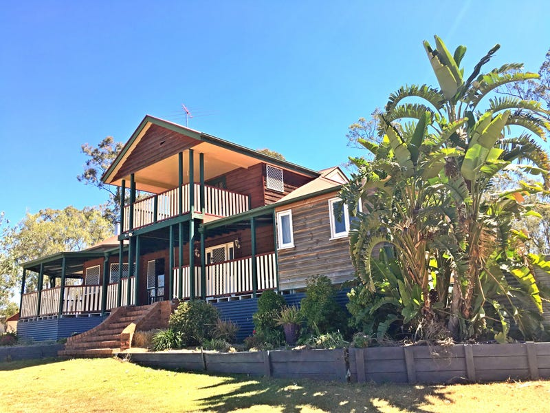195 Lakes Drive, Laidley Heights