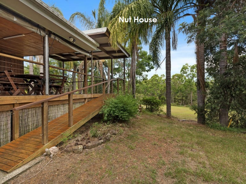 Address available on request, Wells Crossing, NSW 2460