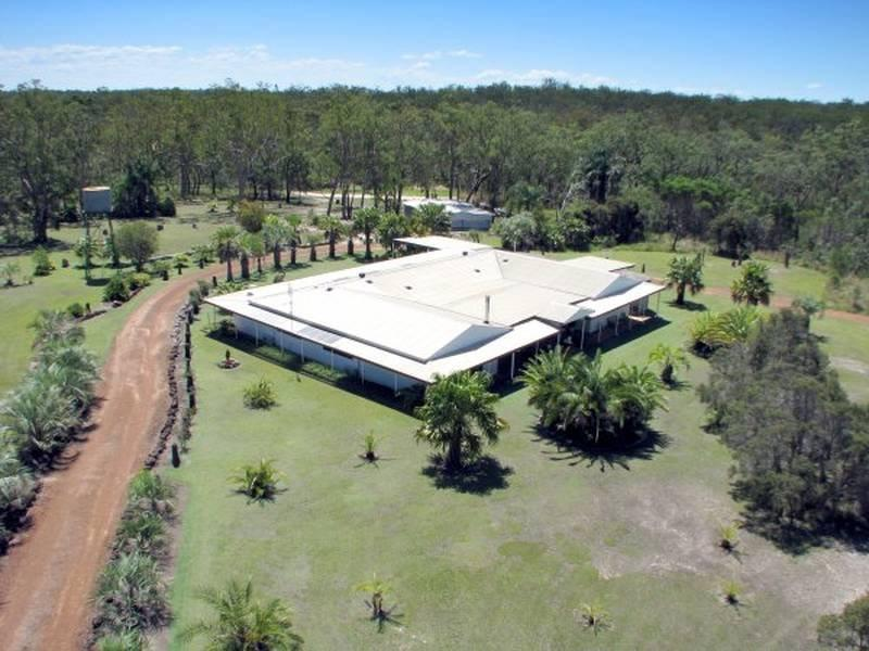 132 Parker Road, Wells Crossing, NSW 2460