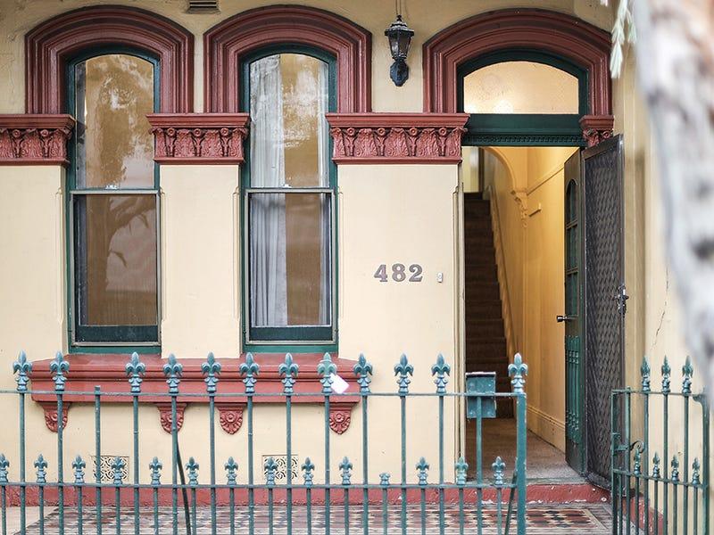 482 Wilson Street, Darlington, NSW 2008