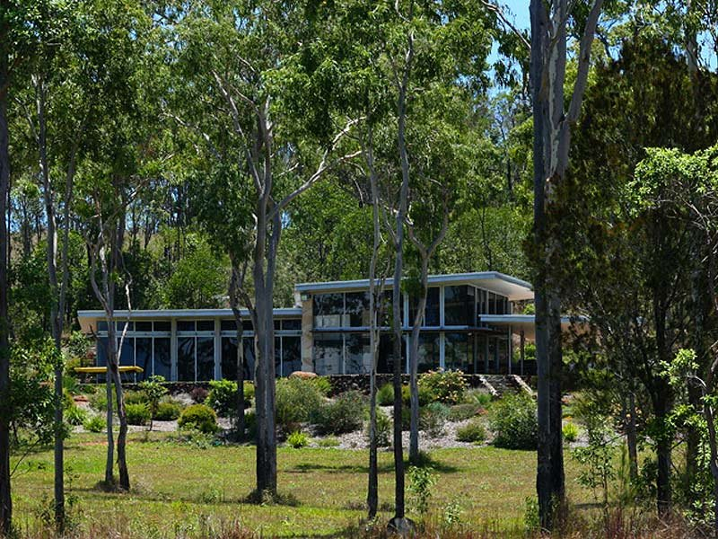 Address available on request, Barrine, Qld 4872