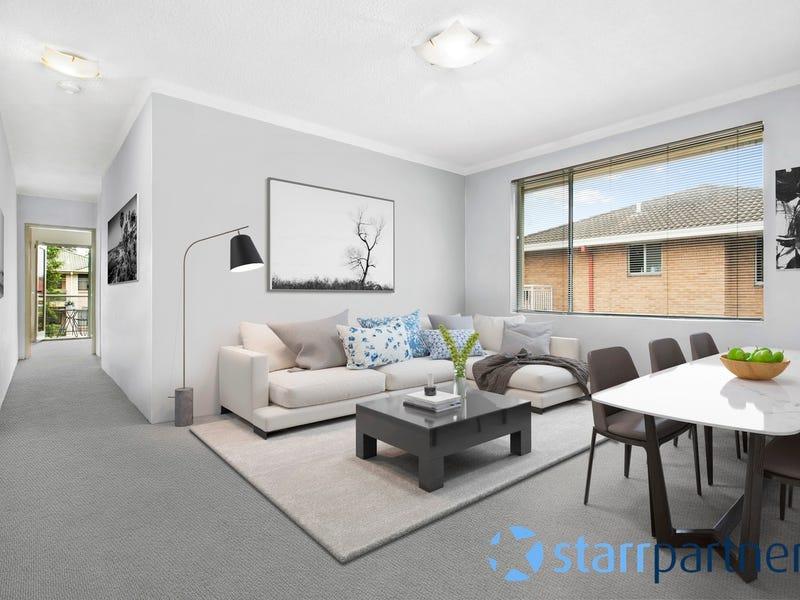 6/10 Marsden Street, Granville, NSW 2142