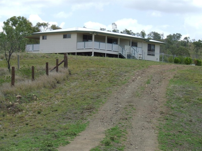 """Carinya"" Oakey Creek Road, Boulder Creek, Qld 4714"