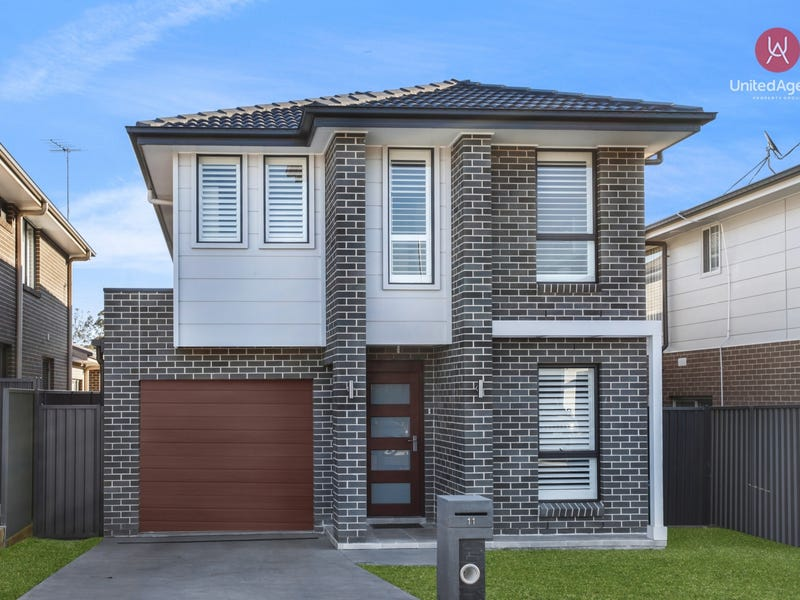 11 Palaver Street, Leppington, NSW 2179