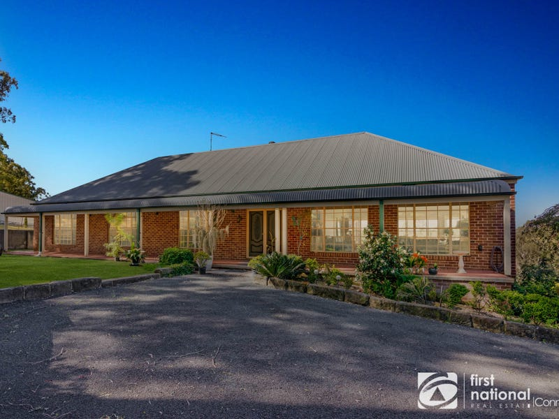 343 Bells Rd, Grose Vale, NSW 2753