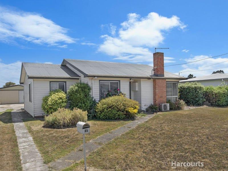45 Arthur Street, George Town, Tas 7253