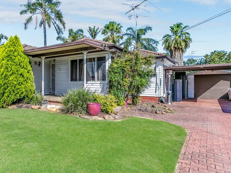 35 Salamaua Road, Whalan, NSW 2770