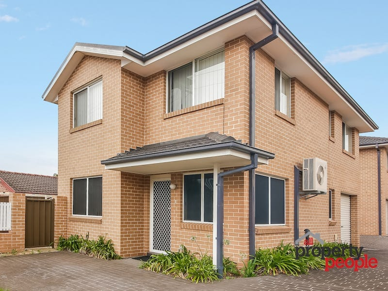 1/40-42 Chester Road, Ingleburn, NSW 2565