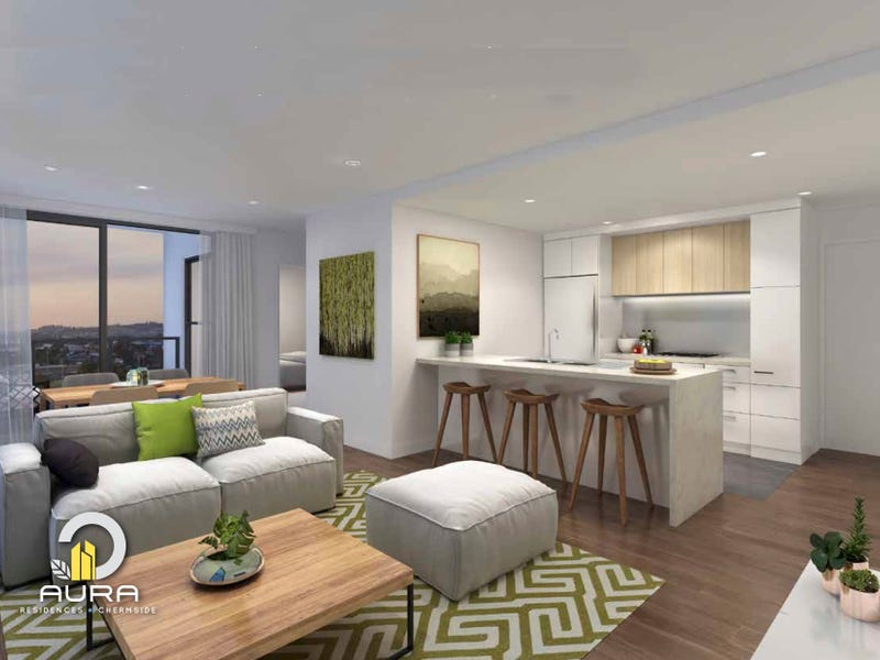 Chermside - address available on request - Apartment for ...
