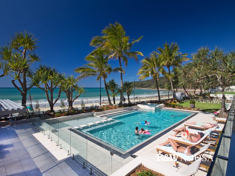 9/41 Hastings Street, Noosa Heads, Qld 4567 - Apartment ...