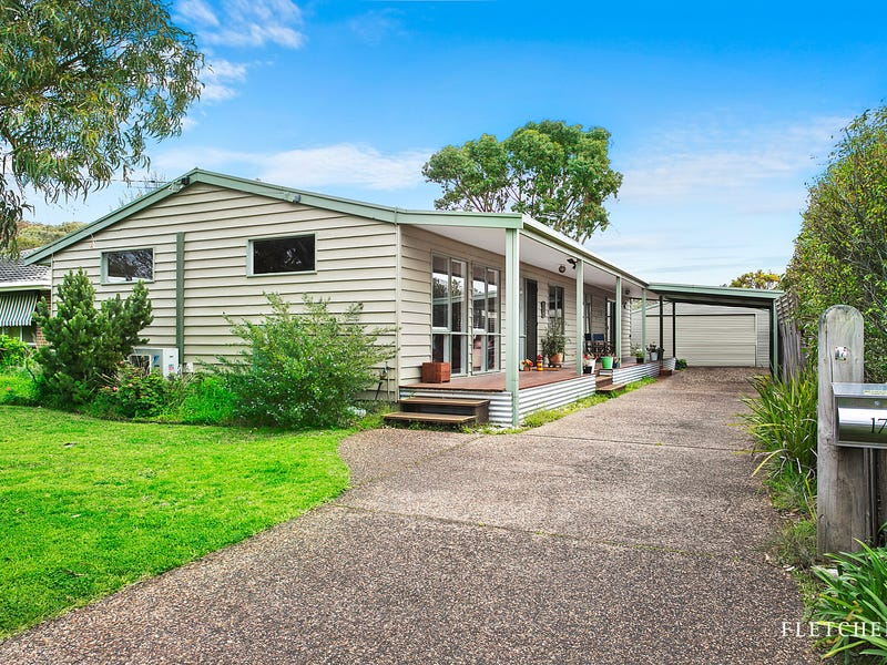 17 Rayleigh Avenue, Queenscliff, Vic 3225