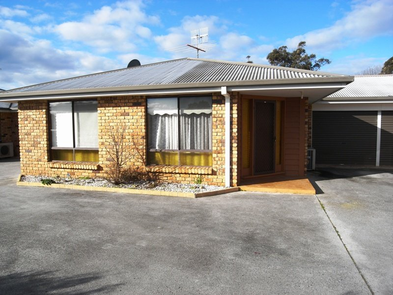 Unit 2/4 Tully Street, St Helens, Tas 7216