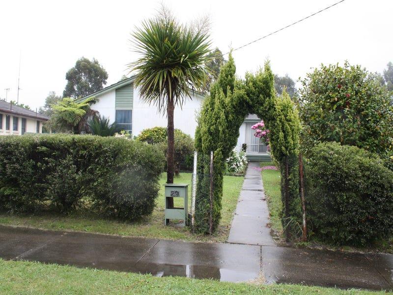 29 Cameron Crescent, Bairnsdale, Vic 3875