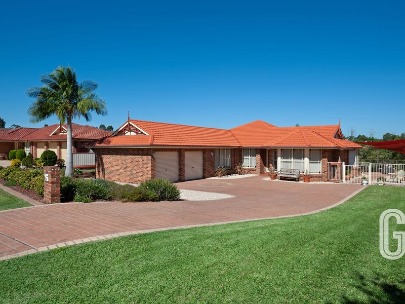28 Bakeri Circuit, Warabrook, NSW 2304