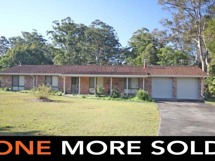 33 Hillview Drive, Aldavilla, NSW 2440