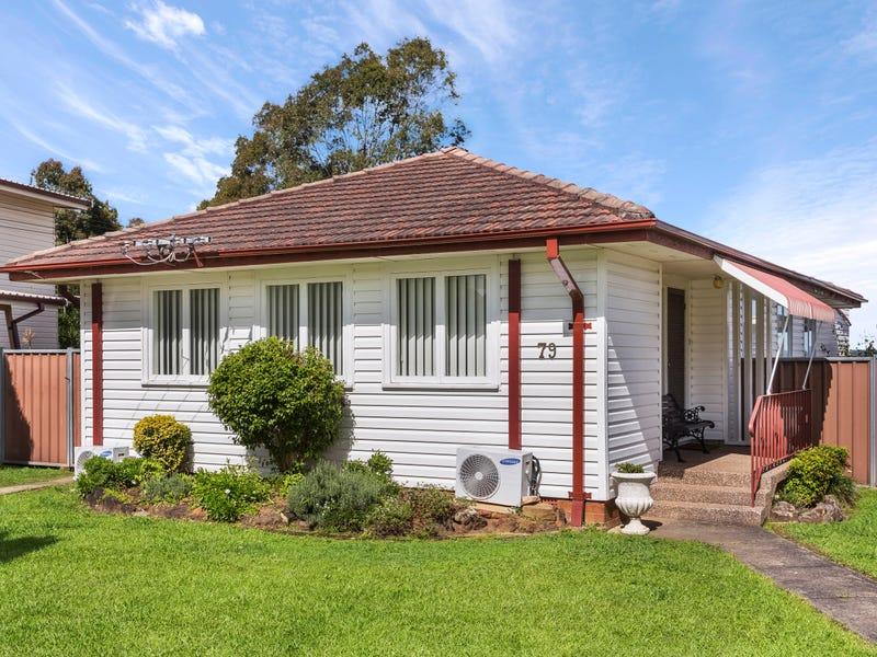 79 Tumbarumba Cres, Heckenberg, NSW 2168