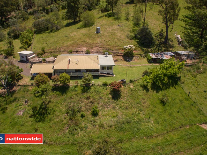 119 Allawah Road, Ogunbil, NSW 2340
