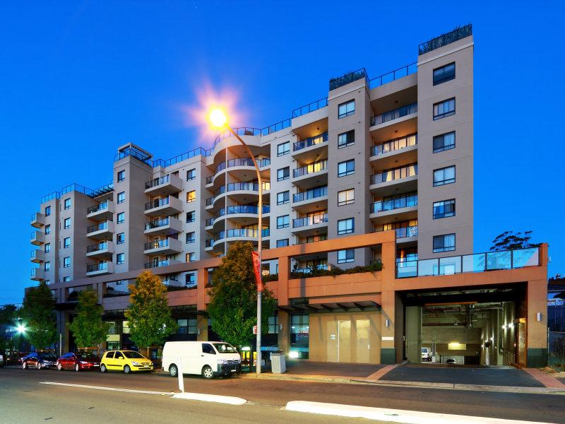 404/76 Rawson Street, Epping, NSW 2121
