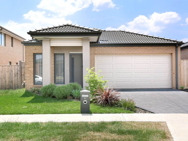 8 Ambient Way, Point Cook, Vic 3030