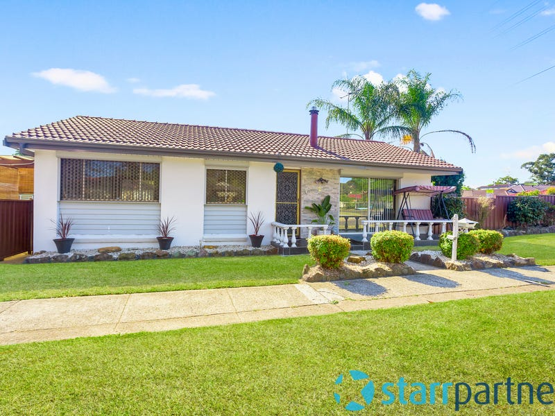 2 Benalla Crescent, Marayong, NSW 2148