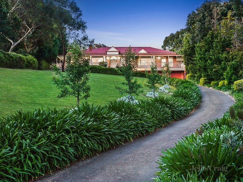 4 Marconi Court, Research, Vic 3095
