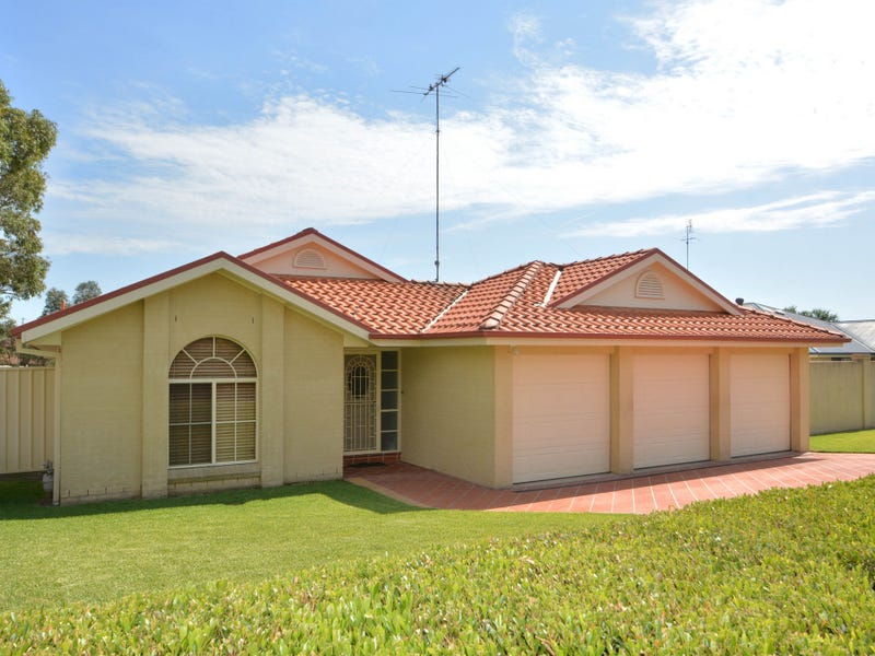 155 Budgeree Drive, Aberglasslyn, NSW 2320