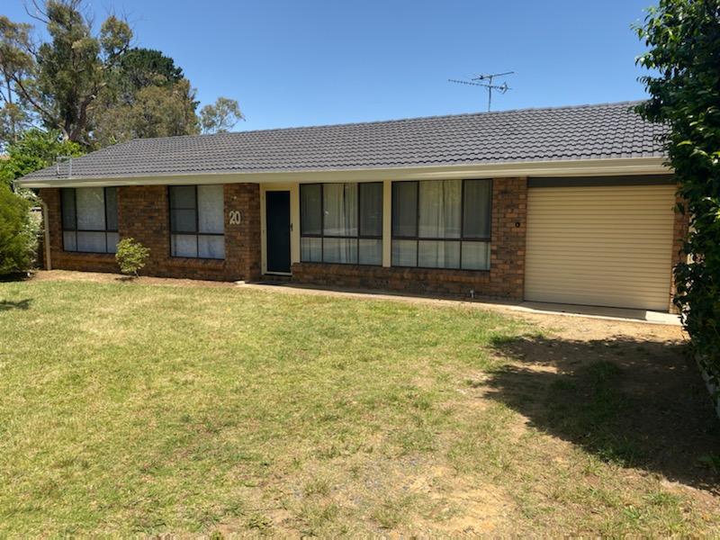 20 Sunrise Road, Yerrinbool, NSW 2575