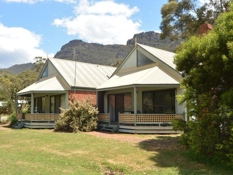 233-243 Grampians Road, Halls Gap, Vic 3381