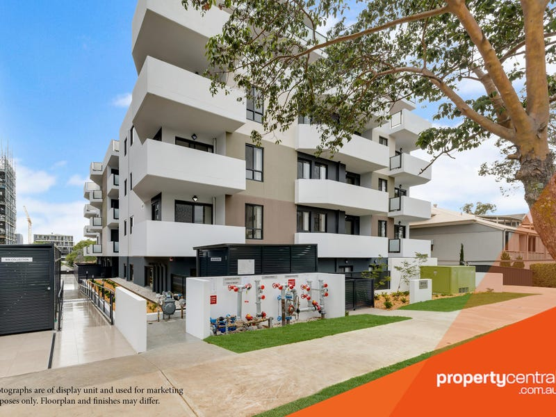 201/40-42 Barber Avenue, Penrith, NSW 2750